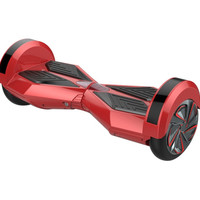 Stylish electric hoverboard