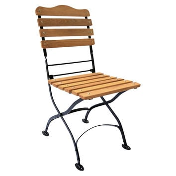 Tosca Bistro Side Chair, Outdoor Bistro Chairs