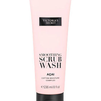 Acaí Smoothing Scrub/Wash - Victoria's Secret Body Care - Victoria's Secret