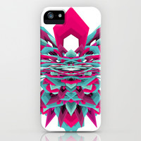 Calaabachti War Helmet iPhone & iPod Case by Obvious Warrior