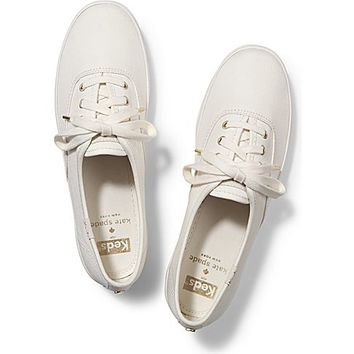 KEDS X kate spade new york CHAMPION SOLID