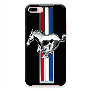 ford mustang iPhone 8 | iPhone 8 Plus Case