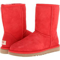 """UGG"" Women male Fashion Wool Snow Boots"
