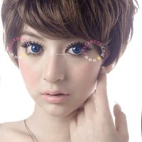 EOS Dollyeye Blue