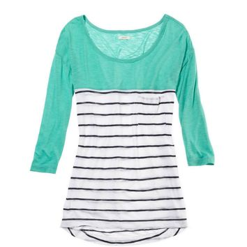Aerie True Colors T | Aerie for American Eagle