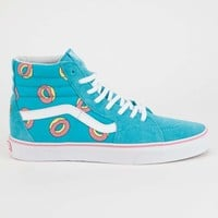 VANS x Odd Future Sk8-Hi Mens Shoes | Sneakers