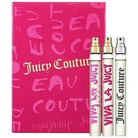 Juicy Couture Spray Collection, 0.33 Ounce