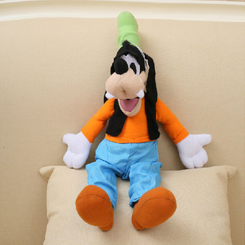 1pc 30cm Selling Plush Toy brinquedos Stuffed Animal Goofy Dog Goofy Toy Lovey Kawaii Doll Gift for Children