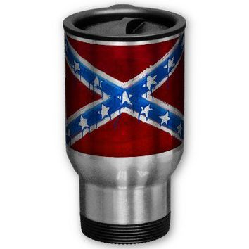 Rebel Flag Coffee Mug from Zazzle.com