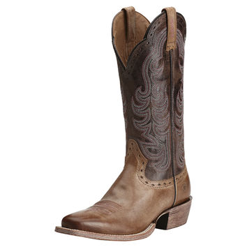 Women's Good Times Boot - Gunsmoke / Matte Chocolate / Crackled Chocolate