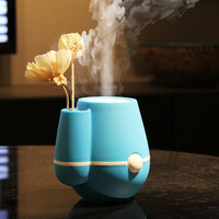 Usb mini office essential oil can flower arranging humidifier air purifier