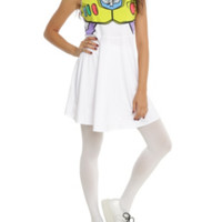 Disney Toy Story Buzz Lightyear Costume Dress