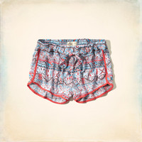 New Jetty Drapey Shorts