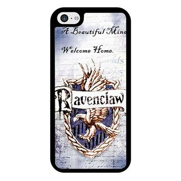 Harry Potter Ravenclaw Home Base iPhone 5/5S/SE Case