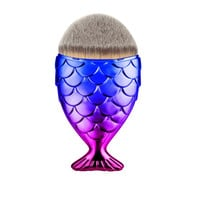 Rainbow Fish Makeup Brush