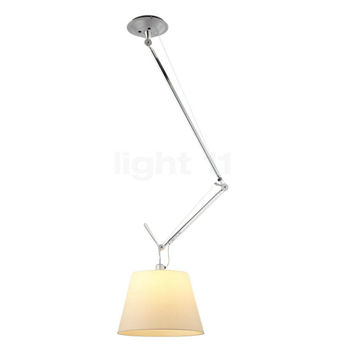 Tolomeo Off-center Suspension Lamp by Artemide
