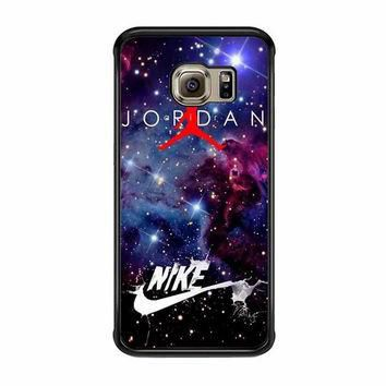 nike air jordan jump man air nebula samsung galaxy s6 s6 edge s3 s4 s5 cases