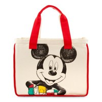 Mickey Mouse Tote Bag For Adults | Disney Store