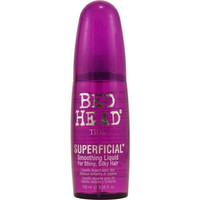 Superficial Smoothing Liquid For Shiny And Silky Hair 3.38 Oz