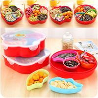 Candy Stylish Sweets Plastic Fashion Creative Box = 4877845892