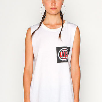 VHC MUSCLE TEE