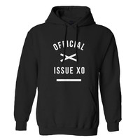 The Weeknd - Official Issue Xo 745 Man Hoodie and Woman Hoodie