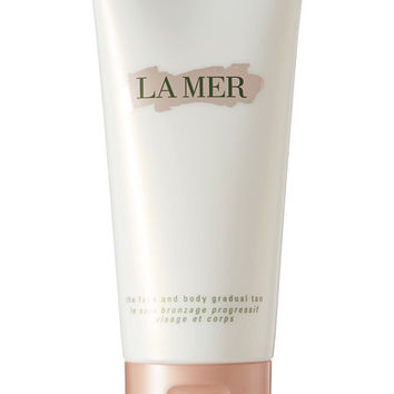 La Mer - Soleil de La Mer - The Face & Body Gradual Tan, 200ml