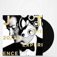 Justin Timberlake - The 20/20 Experience 2XLP