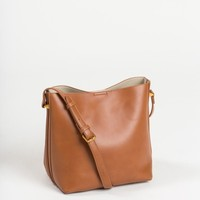 Trina Brown Bucket Bag