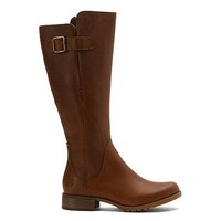 ONETOW Timberland Earthkeepers Banfield - Waterproof Brown Leather Tall Boot