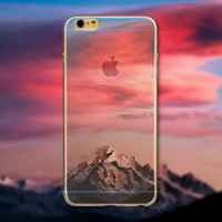 Volcano iPhone 5 5S iPhone 6 6S Plus Case + Nice Gift Box -125
