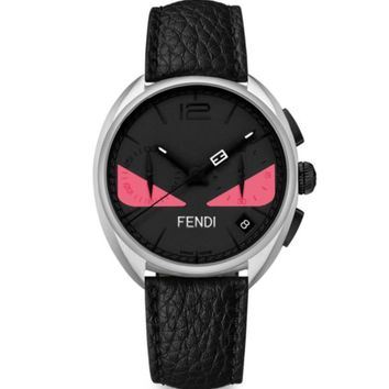 Fendi Bugs Momento Chronograph, 40mm | Bloomingdales's