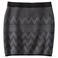 Mossimo Supply Co. Juniors Sweater Skirt - Assorted Colors