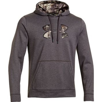 Under Armour Men's Storm Cal Hooded Sweatshirt Polyester