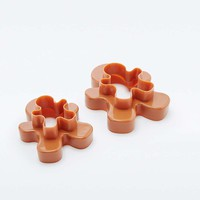 Gingerbread Man Cookie Cutter - Urban Outfitters