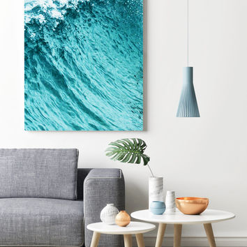 Ocean || #society6 #decor #buyart by 83 Oranges®