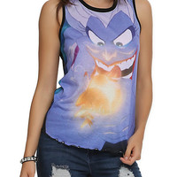 Disney The Little Mermaid Ursula Top | Hot Topic