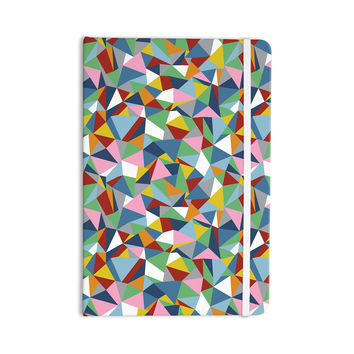 """Project M """"Abstraction"""" Rainbow Abstract Everything Notebook"""