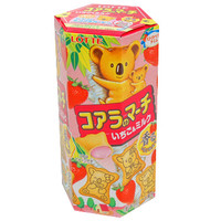 Strawberry Filled Koala Biscuits 1.69 oz - AsianFoodGrocer.com | AsianFoodGrocer.com, Shirataki Noodles, Miso Soup
