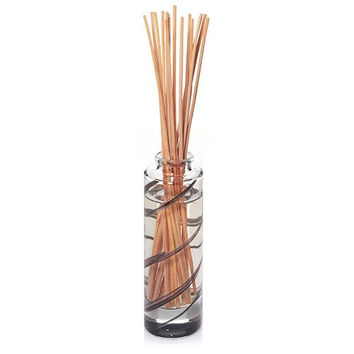 Black Coconut Premium Reed Diffuser by Yankee Candle