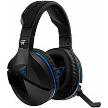 Turtle Beach Stealth 700 TBS-3770-01 Gaming Headset - Wireless - PS4 - Black