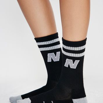 Free People Classic New Balance Sock