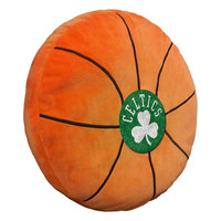 Boston Celtics NBA 3D Sports Pillow