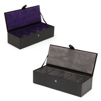 Blake 5 Compartment Watch Case