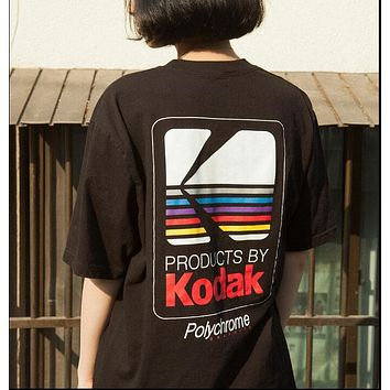 """Kodak Photo"" Tee"