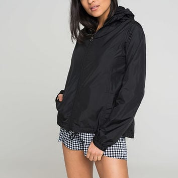MOVE Packable Jacket