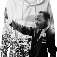 Martin Luther King Day created by Maioriz | Print All Over Me