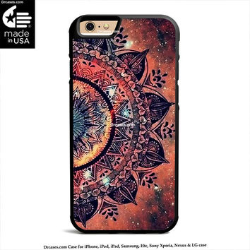 Mandala Tumblr iPhone 4s 5s 5c 6s 6 Plus Case, iPod Case, iPad Case, Samsung Case, HTC Case, Sony Xperia Case, Nexus Case, LG cases