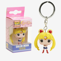 Funko Sailor Moon Pocket Pop! Sailor Moon Key Chain