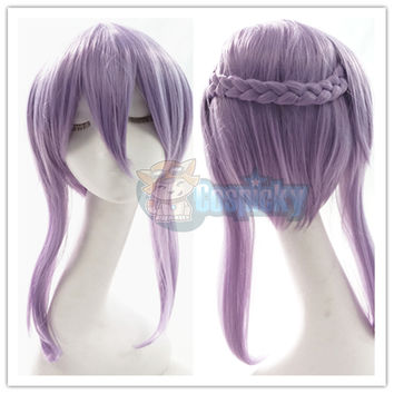 SERAPH OF THE END - SHINOA HIRAGI COSPLAY WIG CP151977